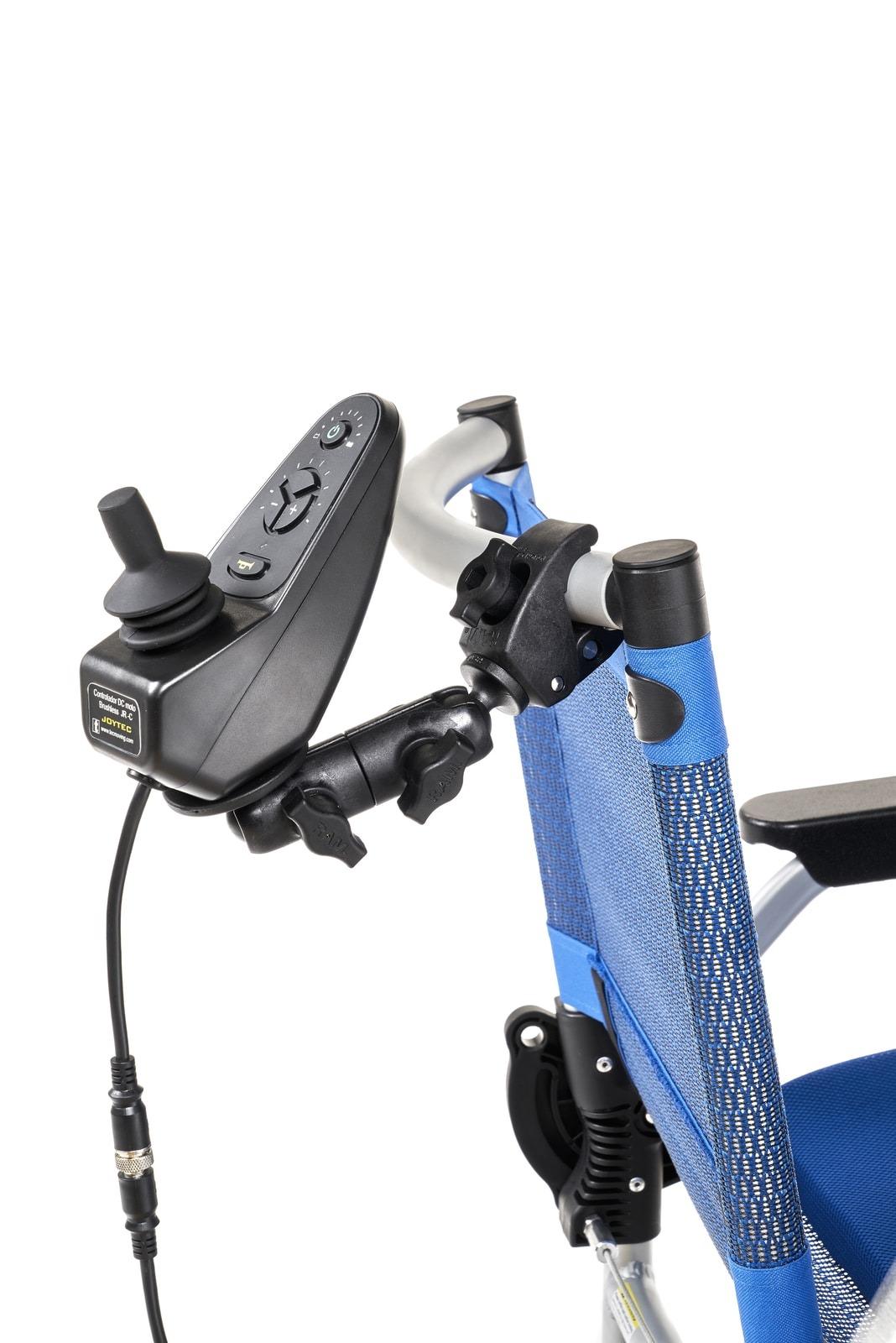 Kit posterior de controlo de marcha cadeira Joytec