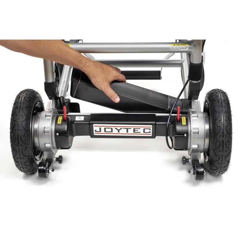 Bateria de substituição-joytec